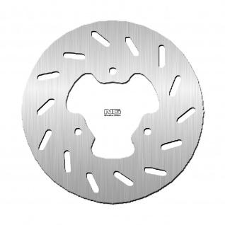 Bremsscheibe NG 0089 180 mm, starr (FXD)