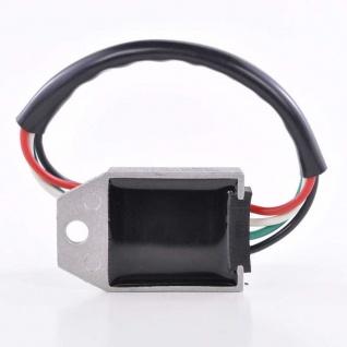 Voltage Regulator Rectifier KTM 250 300 400 450 525 530 EXC 250 300 400 450 525 530 XC-W 660 SMC 06-17 80011034000 - Vorschau 4