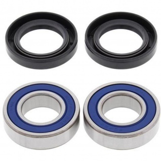 YZ250 Front Wheel Bearings and Seals Kit 09 10 11 12 13 14 15 16 17 18