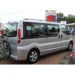HEKO Windabweiser Renault Megane III Grandtour 09-16 vorne,hinten rechts/&links