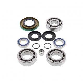 Differential Bearing and Seal Kit Front Can-Am Commander 1000 STD 11-15, Commander 1000 XT/LTD/DPS 11-15, Commander 1000 XTP 15-17, Commander 800 DPS 13-15, Commander 800 STD 11-15, Commander 800 XT 11-15, Commander MAX 1000 STD 15, Commander MAX 1000 XT/