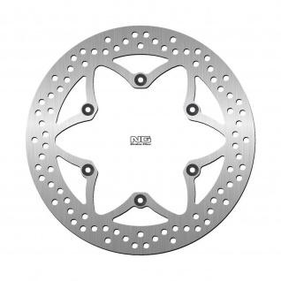 Bremsscheibe NG 0321 282 mm, starr (FXD)