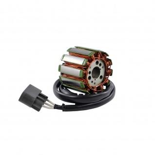Generator Stator For Yamaha Fz1 Fzs1 Fz8 Yzf R1 04-15 D1-81410-00-00 2d1-81410-01-00 - Vorschau 2
