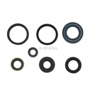 Engine oil seals kit / Motorsimmerringe Honda PX L / LS 50 80/84 Honda PXR 50 84