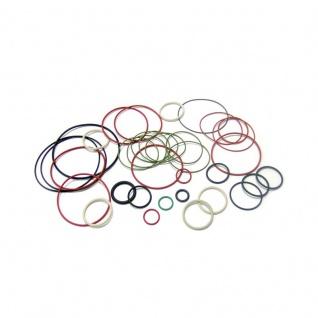 O-Ring VITON70 Kawasaki KX 125 Suzuki RM 125 Yamaha YFZ Banshee YZ 125 87-15 OEM 9321045742 5MV144620000