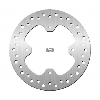 Bremsscheibe NG 0653 218 mm, starr (FXD)