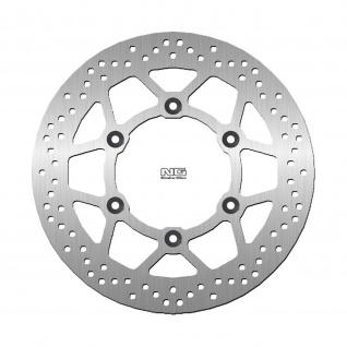 Bremsscheibe NG 0122 300 mm, starr (FXD)