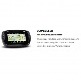 Voyager PRO GPS Kit Universal for Adventure Bikes 2