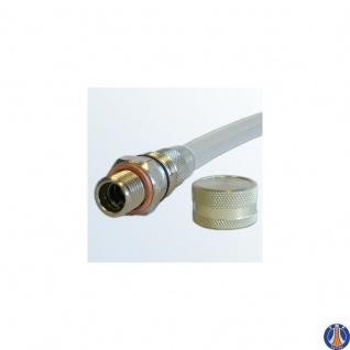 Oelablassventil M 14 x 1, 5 x 12 MM Stahl Komplettset
