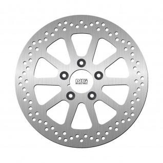 Bremsscheibe NG 1248 300 mm, starr (FXD)