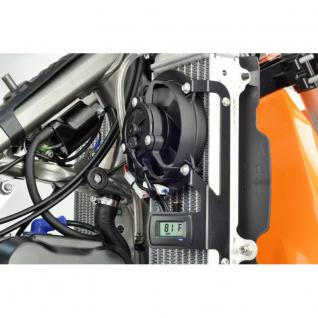 KTM Digital Fan Kit KTM 4 Stroke XC-W/EXC, KTM Stroke 250/300 XC/XC-W