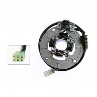 Lichtmaschine Ignition Stator Yamaha: Yamaha YZ250F (04 on), YZF400 (97-99), WR426, YZF426 (00-02), WR450F(98-02)