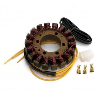 Lichtmaschine G47 Generator Honda CBR400 VF 400 VS Intruder Marauder FZS600 Fazer YZF600R Thunder Cat SZR660 31120-KE7-004 31120-KE7-014 31120-MN4-004 32101-45C00 31120-MJ8-014 - Vorschau 3