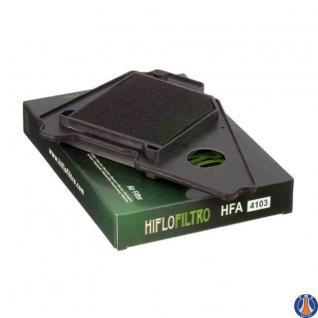 HFA4103 Luftfilter Yamaha YBR125 05-14 5VL-E4450-10 5VL-E4450-12
