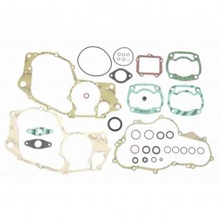 Complete gaskets kit / Motordichtsatz komplett Aprilia AF1 EUROPA PEGASO RED ROSE RS EXTREMA TUAREG WIND ROTAX