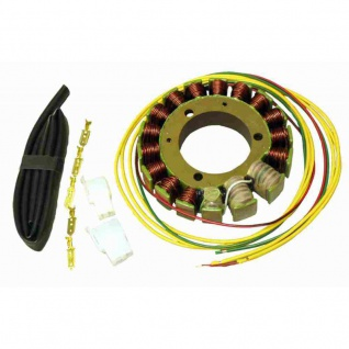 Lichtmaschine G49 Generator Ignition & charging model direct replacement Honda XL600RM TRX 400 EX XBR500 GB500