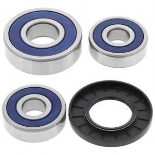 Wheel Bearing Kit Rear Kawasaki KZ550A 80-83, KZ650B 77-79, KZ650F1 80