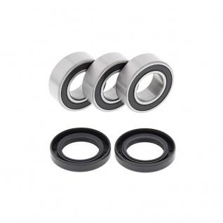 Wheel Bearing Kit Rear Husqvarna SM-E610 00-01, TE610 02-03, TE-E610 99-01