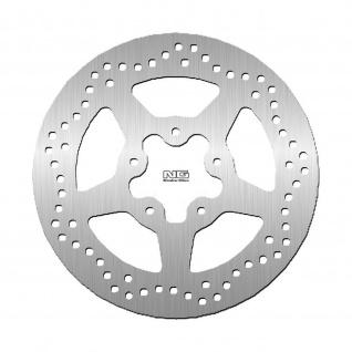 Bremsscheibe NG 0292 260 mm, starr (FXD)