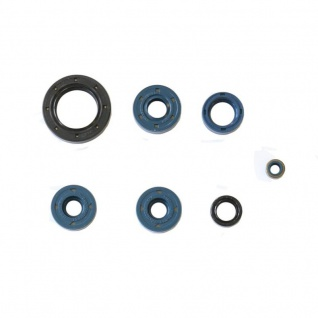 Engine oil seals kit / Motorsimmerringe Bmw F 650 / F 650 ST 93/98 G 650 Xchallenge/Xcountry/Xmoto Bombardier DS 650 00/