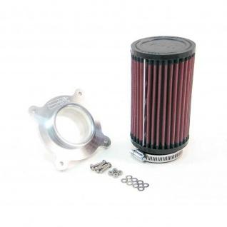 K&N Luftfilter Yamaha YFM 700R R 06-18 1S3144510000