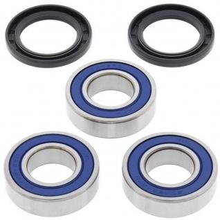 Wheel Bearing Kit Rear Suzuki RM125 00-08, RM250 00-08