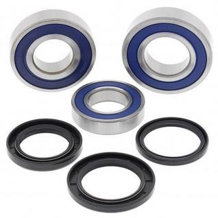 Wheel Bearing Kit Rear Yamaha YZF-R1 15-17, YZF-R1M 15-17