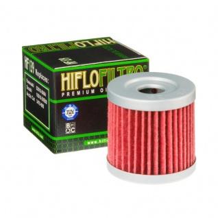 HF139 Oilfilter CCM Suzuki Artic Cat Kawasaki OEM 3470-008 52010-S004 16510-29F00