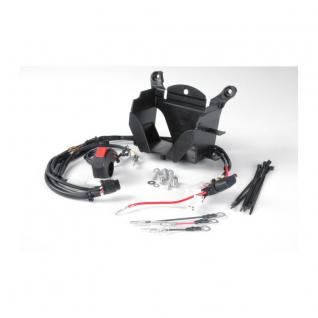 TrailTech KTM DC Wire Harness Kit Includes: Battery Tray, Wire Harness, and Light Switch