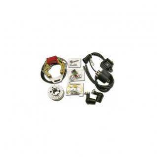 STK-022 - Self generating internal rotor stator kit (twin spark plug system) Norton Commando