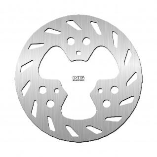 Bremsscheibe NG 0115 200 mm, starr (FXD)