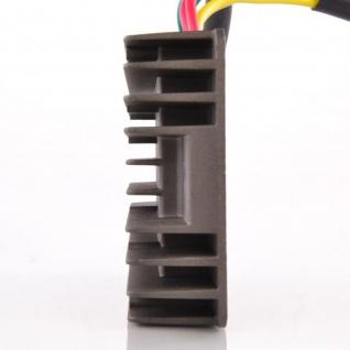 Voltage Regulator Rectifier for Aprilia Moto RSV4 1000 / RSV 1000 Tuono V4 11-17 B043488