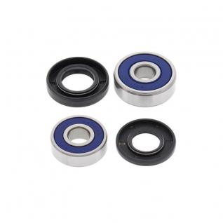 Wheel Bearing Kit Front Yamaha YZF R15 (SA) 11-12, Wheel Bearing Kit Rear Kawasaki KX100 95-97, KX80 88-97, KX80 Big Wheel 92-94
