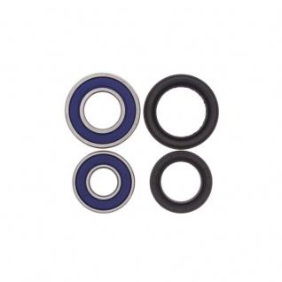 Wheel Bearing Kit Front Honda TRX250X / EX Sportrax 01-17, TRX400EX 02-08, TRX400X 09-14, TRX450ER 06-14, TRX450R 04-09
