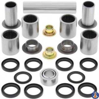 Linkage Brg - Seal Kit Yamaha WR250 94-97, WR400F 98-00, YZ125 93-00, YZ250 93-00, YZ400F 98-99, YZ426F 00