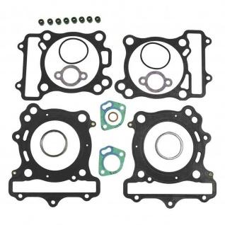 Top end gaskets kit / Top End Dichtsatz Suzuki DL V-STROM 650 04/17, Suzuki SFV 650 GLADIUS 09/13, Suzuki SV 650 -99/17