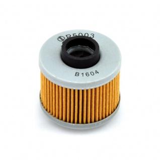 Ölfilter MIW P5003 Aprilia BMW Italjet Peugeot Adly ATV 02 04 50 11 41 7 651 414 11 41 7 672 166 210483727 737492