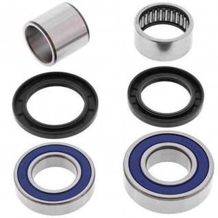 Wheel Bearing Kit Rear Yamaha FZ1 01-05, FZS 1000 S 01-05, XJR1300 (Euro) 04-06, YZF-R1 00-01