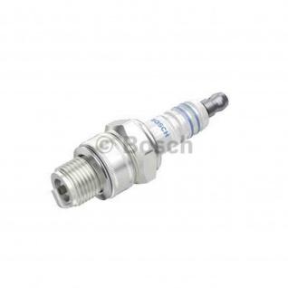 Zündkerze BOSCH W7AC (W175 T1) 0, 7 Elektrodenabstand 0241235607