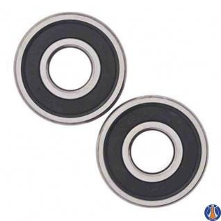 Dichtungs- und Lagersatz Federbeinumlenkung Honda CR125R 91-92, CR250R 91, CR500R 91-92