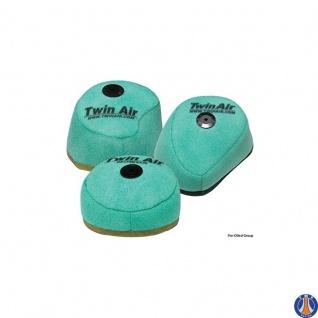 Twin Air Airfiliter Pre Oiled Husqvarna 125/250 92-.. 360 92-03 510 03-13