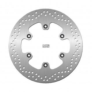 Bremsscheibe NG 0125 317 mm, starr (FXD)