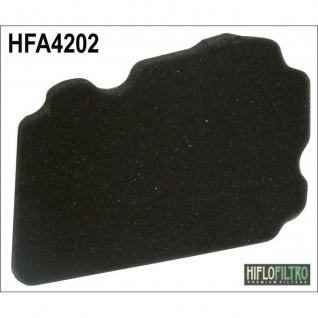 HFA4202 Luftfilter Yamaha TW125 TW200 2JX-14451-00