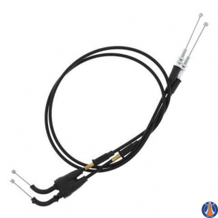 Control Cable, Throttle / Gaszug Cable, Throttle KTM ENDURO R 690 09-13, SMC 690 09-10, SUPERMOTO 690 07