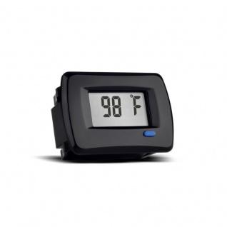 TTO Temp Meter - schwarz - 14mm Spark Plug Sensor