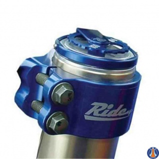 Compression Adjusters for KYB forks (Patent) 05-19 YZ125/250/250F/450F WR250F/250FX KX450F 08-12 CRF450 09-12