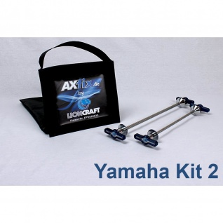 AXfix Yamaha Kit Yamaha FZ 1 Fazer YZF R1 R6 MT-09