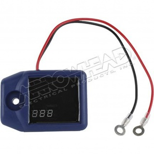 Batterie Monitor 12 Volt