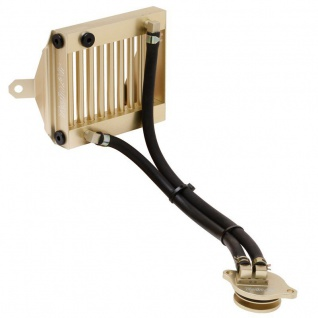 Groen Oil Cooling System Honda CR250F 10-.. (incl. 140003)