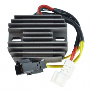 Kit Generator Stator Voltage Regulator Rectifier For Honda CBR600RR 07-12 OEM 31120-MFJ-D01 31600-MFJ-D01 - Vorschau 3